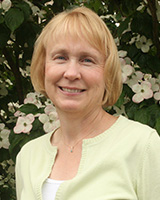 Board member Mary Tipton