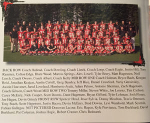 2005 CHS Football