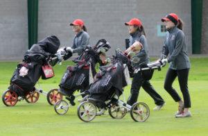 Camas Golfers