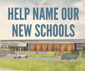 Help Name Our New Schools