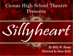 Sillyheart graphic