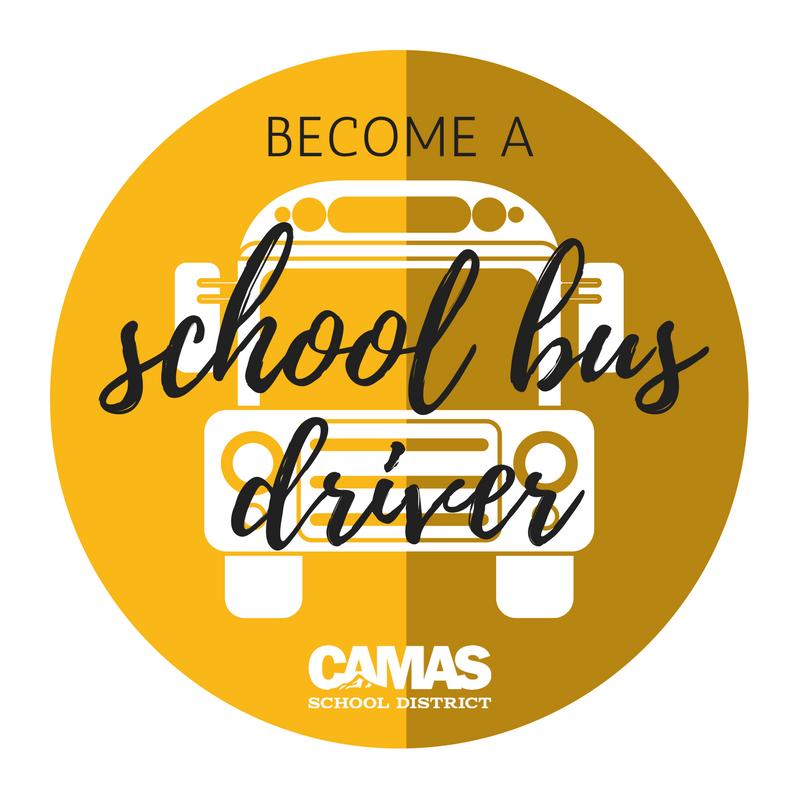 School bus graphic