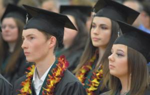 2016 HFHS Graduates