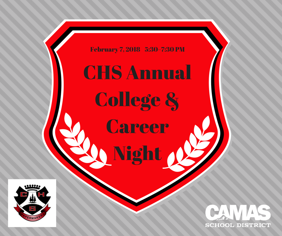 CHS Annual College & Career Night