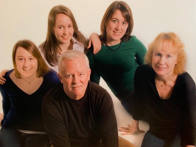 Tipton family photo