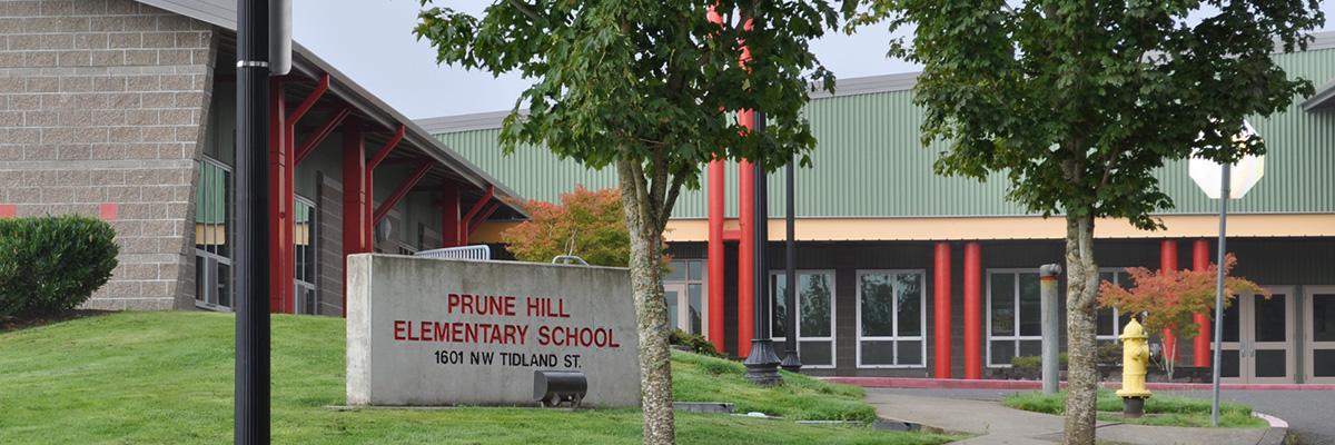 prune hill elementary