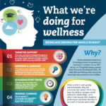 """""""What we're doing for wellness"""" thumbnail."""